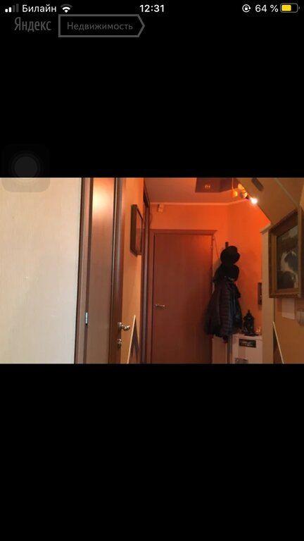 Аренда однокомнатной квартиры Москва, метро Планерная, Новокуркинское шоссе 33, цена 25000 рублей, 2021 год объявление №1341572 на megabaz.ru