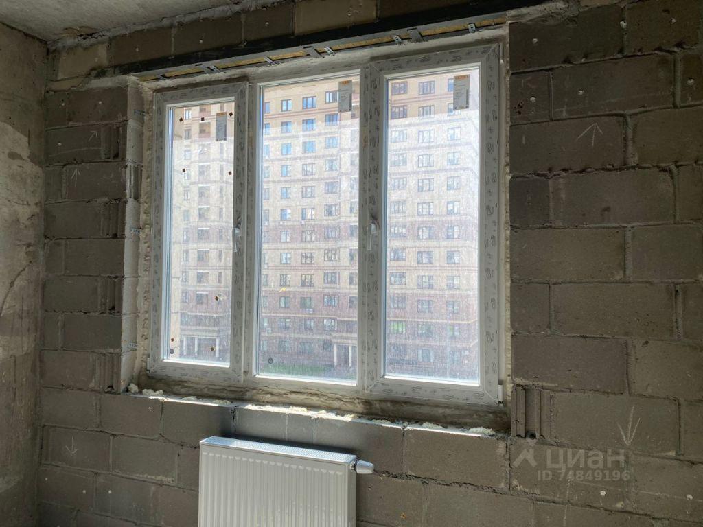 Продажа трёхкомнатной квартиры Раменское, Северное шоссе 36, цена 8000000 рублей, 2021 год объявление №637565 на megabaz.ru