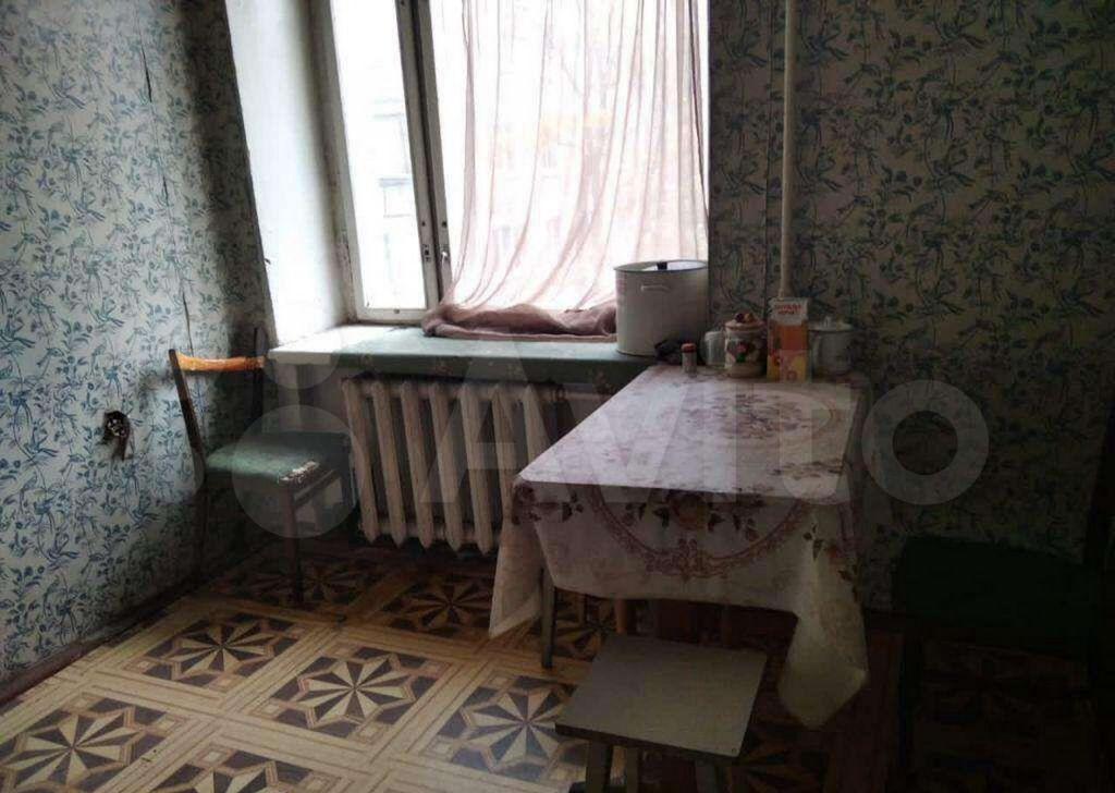 Аренда комнаты Подольск, Парадный проезд 4, цена 4000 рублей, 2021 год объявление №1375703 на megabaz.ru