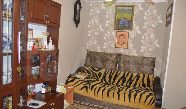 Продажа однокомнатной квартиры деревня Никулино, цена 1800000 рублей, 2021 год объявление №545453 на megabaz.ru