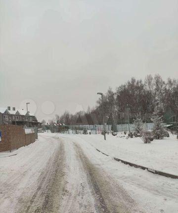 Продажа дома поселок Быково, Луговая улица 1, цена 13000000 рублей, 2021 год объявление №547015 на megabaz.ru