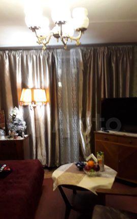 Продажа пятикомнатной квартиры Москва, Онежская улица 39, цена 7300000 рублей, 2021 год объявление №554595 на megabaz.ru