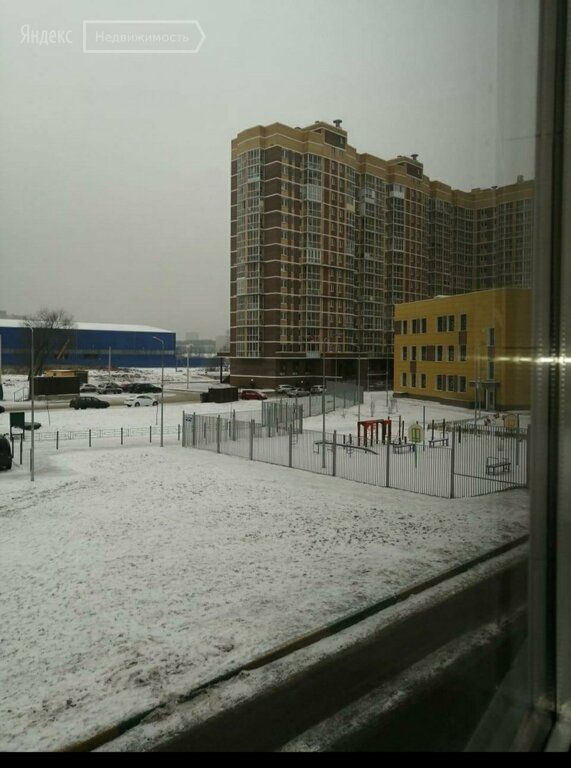 Продажа двухкомнатной квартиры Ивантеевка, Хлебозаводская улица 2к1, цена 5650000 рублей, 2021 год объявление №578254 на megabaz.ru