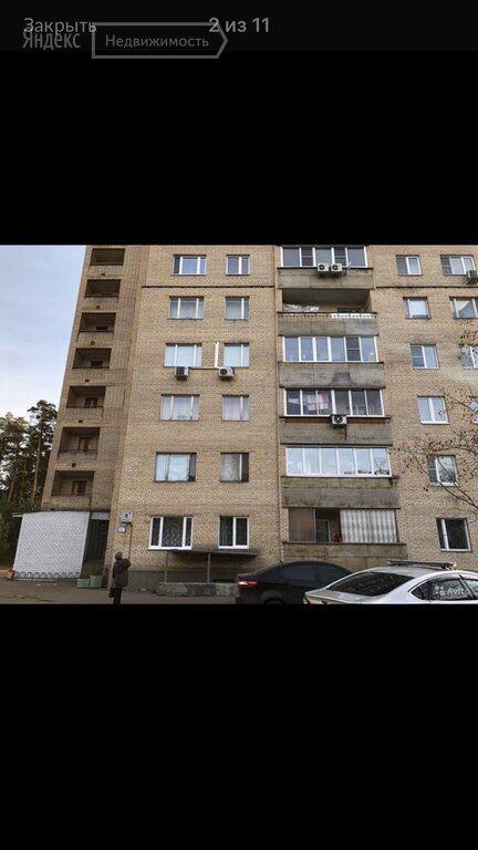Продажа однокомнатной квартиры деревня Одинцово, цена 5400000 рублей, 2021 год объявление №554653 на megabaz.ru