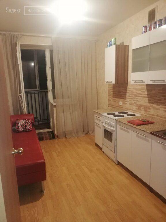 Аренда однокомнатной квартиры поселок Жилино-1, цена 23000 рублей, 2021 год объявление №1411494 на megabaz.ru