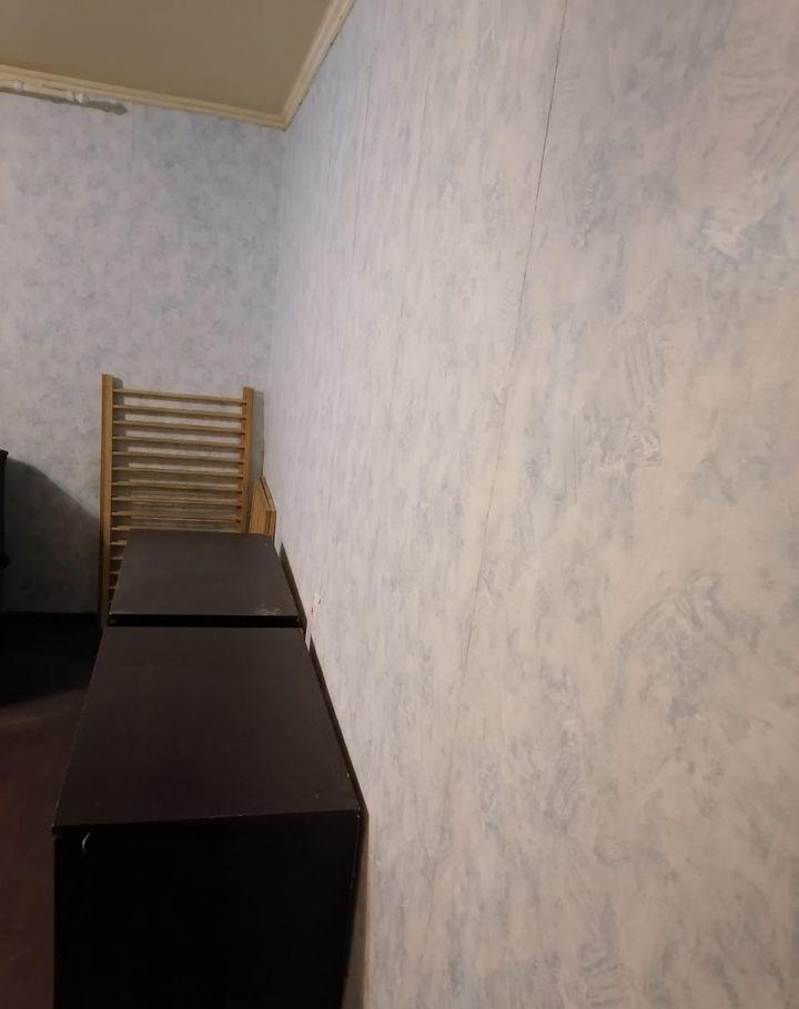 Аренда однокомнатной квартиры рабочий посёлок Правдинский, цена 17000 рублей, 2021 год объявление №1306903 на megabaz.ru