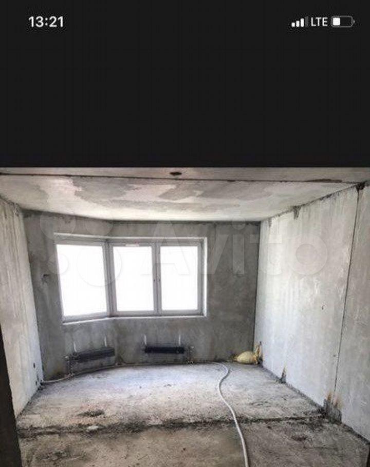 Продажа двухкомнатной квартиры Одинцово, улица Чистяковой 65, цена 8200000 рублей, 2021 год объявление №620103 на megabaz.ru