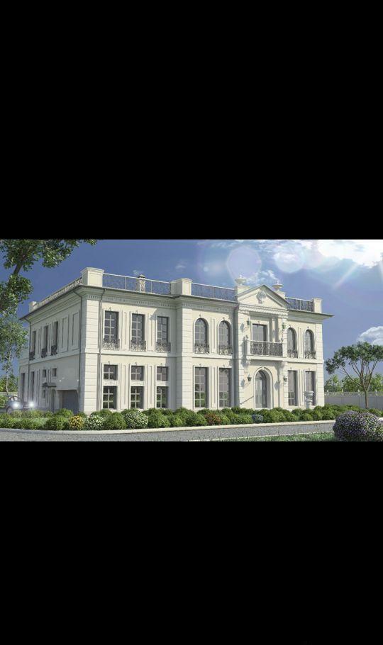 Продажа дома деревня Жуковка, цена 330000000 рублей, 2021 год объявление №554672 на megabaz.ru