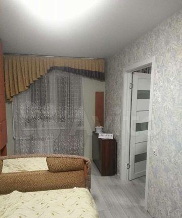 Аренда двухкомнатной квартиры Раменское, Коммунистическая улица 6, цена 2000 рублей, 2021 год объявление №1306639 на megabaz.ru
