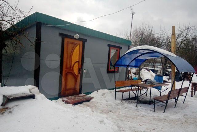 Продажа дома Рошаль, цена 1300000 рублей, 2021 год объявление №567520 на megabaz.ru
