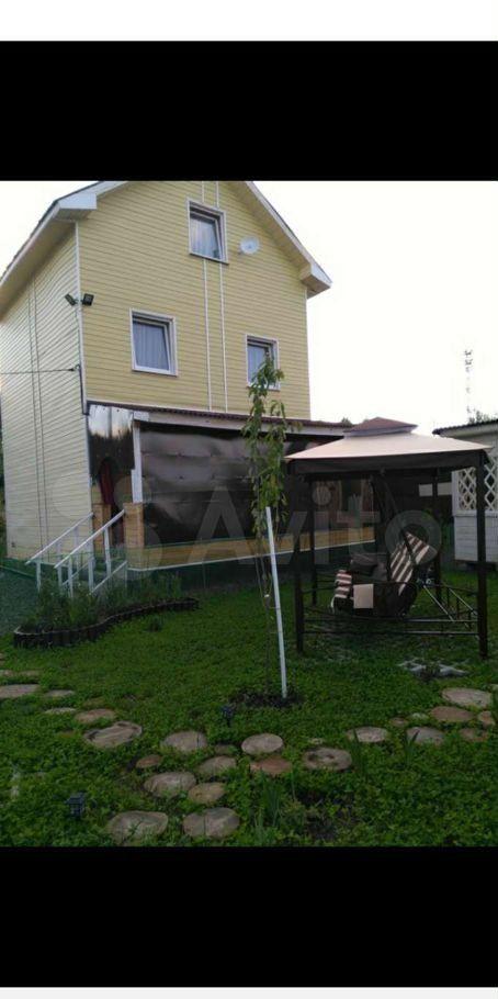 Продажа дома поселок Образцово, Звёздная улица 53Г, цена 1010000 рублей, 2021 год объявление №603576 на megabaz.ru