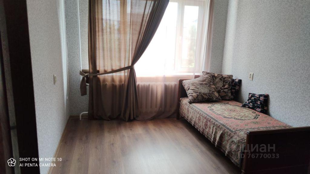 Аренда двухкомнатной квартиры село Константиново, цена 28000 рублей, 2021 год объявление №1430089 на megabaz.ru