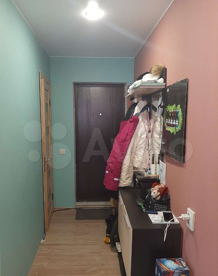 Продажа двухкомнатной квартиры деревня Березняки, цена 3000000 рублей, 2021 год объявление №585858 на megabaz.ru