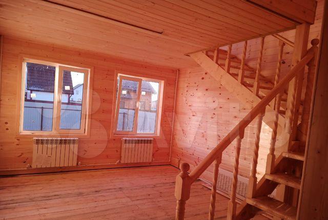 Продажа дома деревня Назарьево, цена 3300000 рублей, 2021 год объявление №546905 на megabaz.ru