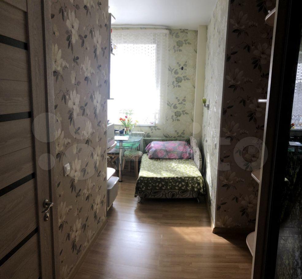 Продажа однокомнатной квартиры поселок Литвиново, цена 3200000 рублей, 2021 год объявление №585537 на megabaz.ru