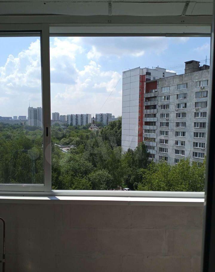 Продажа двухкомнатной квартиры Москва, метро Отрадное, Ясный проезд 7, цена 12700000 рублей, 2021 год объявление №656229 на megabaz.ru