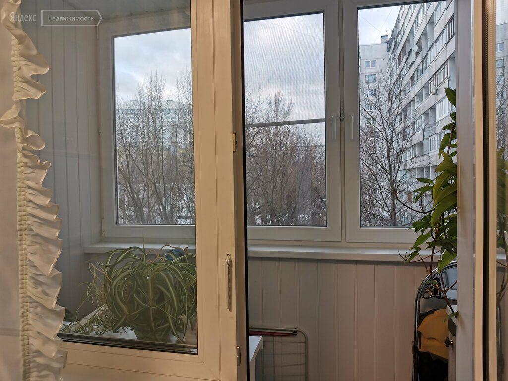 Аренда двухкомнатной квартиры Москва, метро Калужская, улица Академика Челомея 10, цена 42000 рублей, 2021 год объявление №1338100 на megabaz.ru