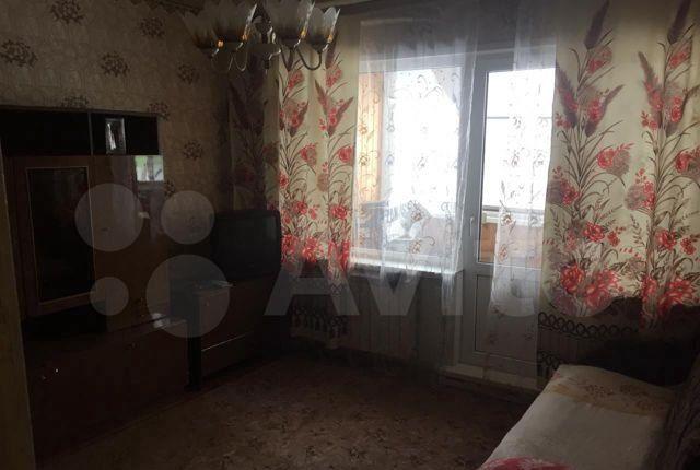 Продажа однокомнатной квартиры деревня Новосёлки, цена 900000 рублей, 2021 год объявление №555037 на megabaz.ru