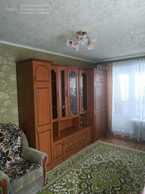 Аренда двухкомнатной квартиры Кашира, Садовая улица 22, цена 17000 рублей, 2021 год объявление №1307518 на megabaz.ru