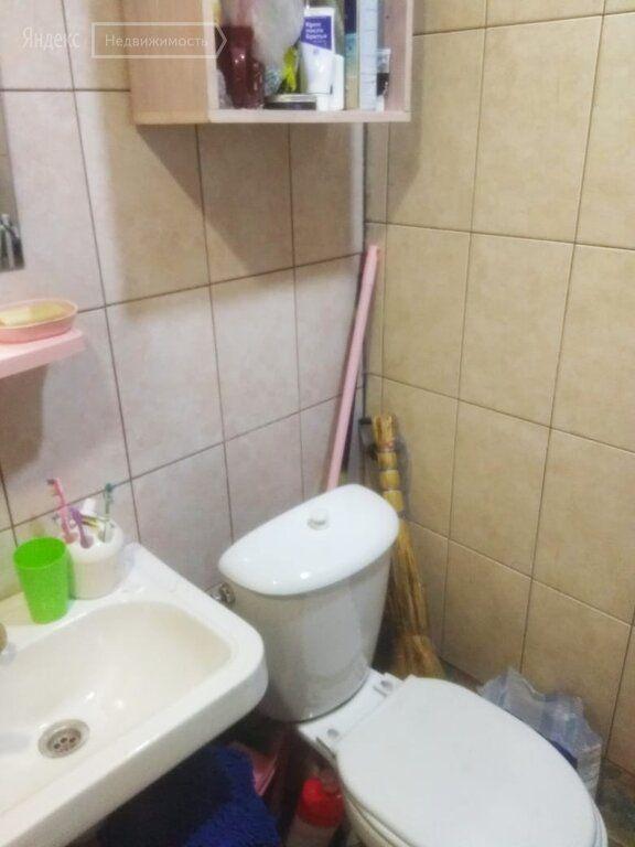 Продажа двухкомнатной квартиры Орехово-Зуево, Текстильная улица 13, цена 1900000 рублей, 2021 год объявление №554953 на megabaz.ru