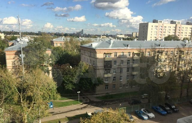 Аренда однокомнатной квартиры Москва, метро Марьина роща, 3-я улица Марьиной Рощи 17, цена 32000 рублей, 2021 год объявление №1307377 на megabaz.ru