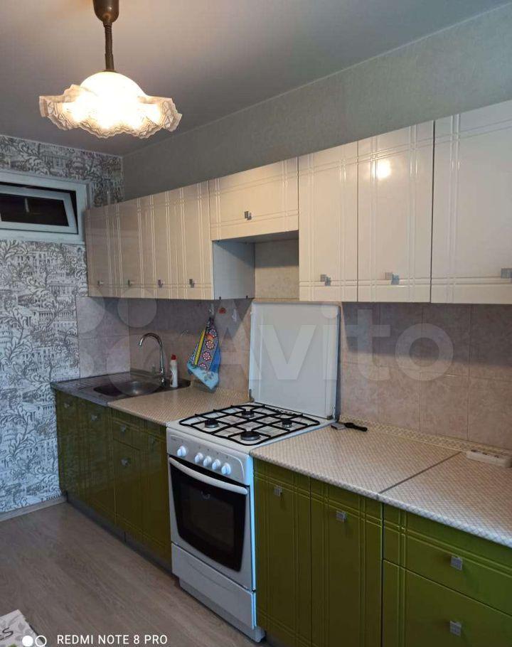 Аренда однокомнатной квартиры Щелково, Комсомольская улица 7к3, цена 20000 рублей, 2021 год объявление №1381461 на megabaz.ru