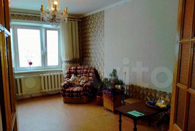 Продажа трёхкомнатной квартиры Орехово-Зуево, улица Крупской 25, цена 3850000 рублей, 2021 год объявление №554919 на megabaz.ru