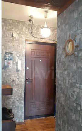 Продажа двухкомнатной квартиры Сергиев Посад, Вознесенская улица 80, цена 4350000 рублей, 2021 год объявление №585196 на megabaz.ru