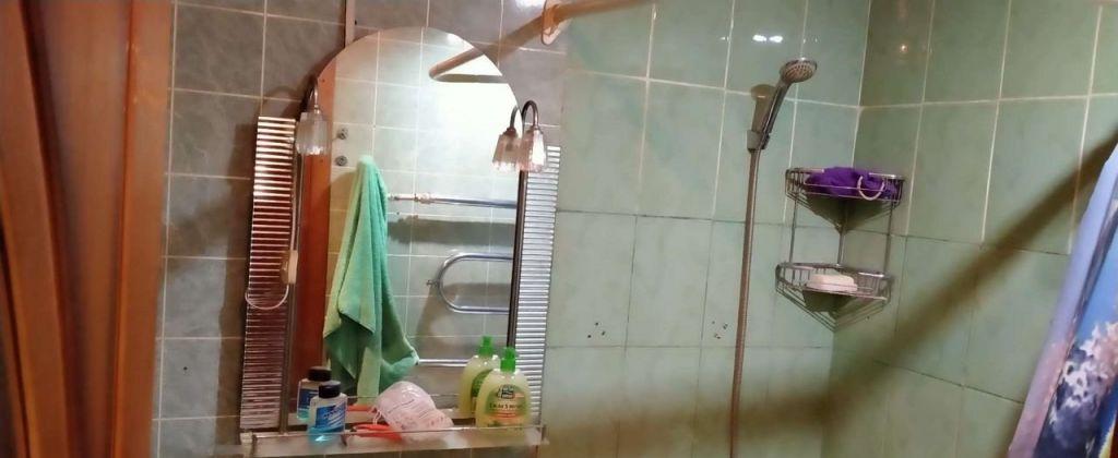 Продажа двухкомнатной квартиры Орехово-Зуево, Парковская улица 16, цена 2250000 рублей, 2021 год объявление №555021 на megabaz.ru