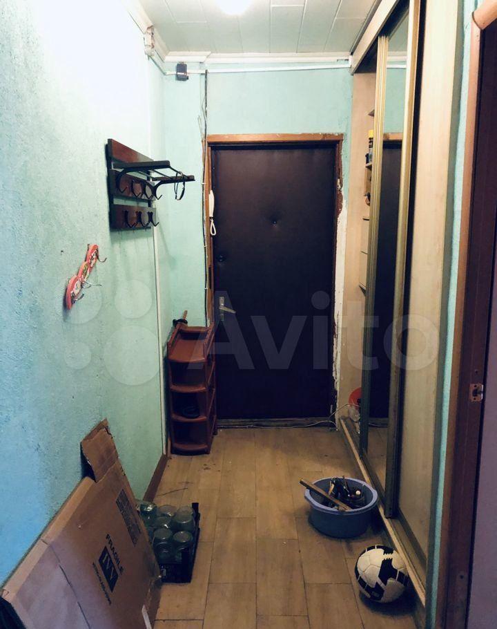 Аренда двухкомнатной квартиры Ивантеевка, Фабричный проезд 6, цена 18000 рублей, 2021 год объявление №1380271 на megabaz.ru