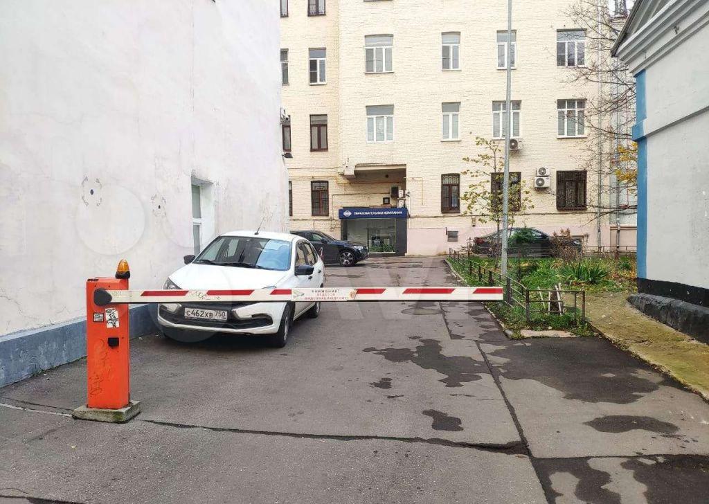 Продажа двухкомнатной квартиры Москва, метро Сухаревская, Пушкарёв переулок 19, цена 25499999 рублей, 2021 год объявление №517036 на megabaz.ru