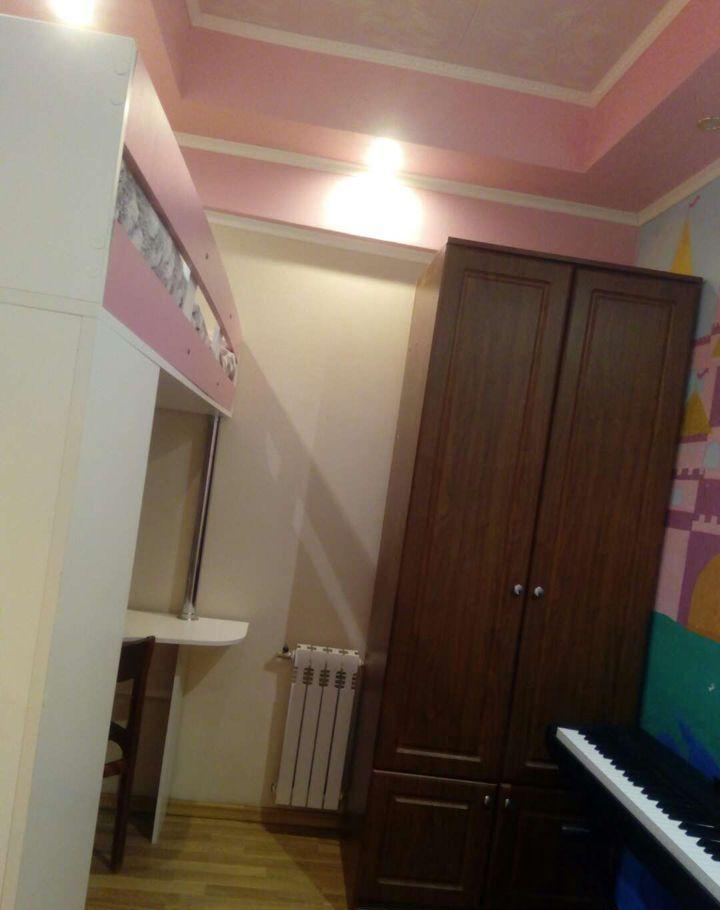 Продажа студии поселок Бакшеево, Комсомольская улица 17, цена 750000 рублей, 2021 год объявление №555002 на megabaz.ru