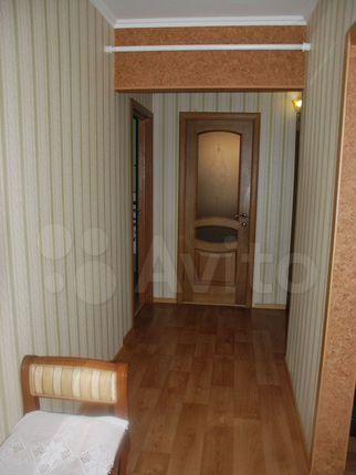 Продажа трёхкомнатной квартиры Ногинск, улица Белякова 21, цена 4800000 рублей, 2021 год объявление №574207 на megabaz.ru