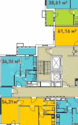 Продажа однокомнатной квартиры Москва, метро Улица Старокачаловская, Феодосийская улица 7к6, цена 11800000 рублей, 2021 год объявление №567800 на megabaz.ru