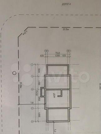 Продажа дома деревня Юсупово, Турнирная улица, цена 14450000 рублей, 2021 год объявление №534437 на megabaz.ru