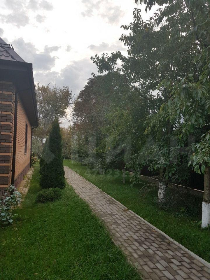 Продажа дома деревня Ивановка, цена 17000000 рублей, 2020 год объявление №366176 на megabaz.ru
