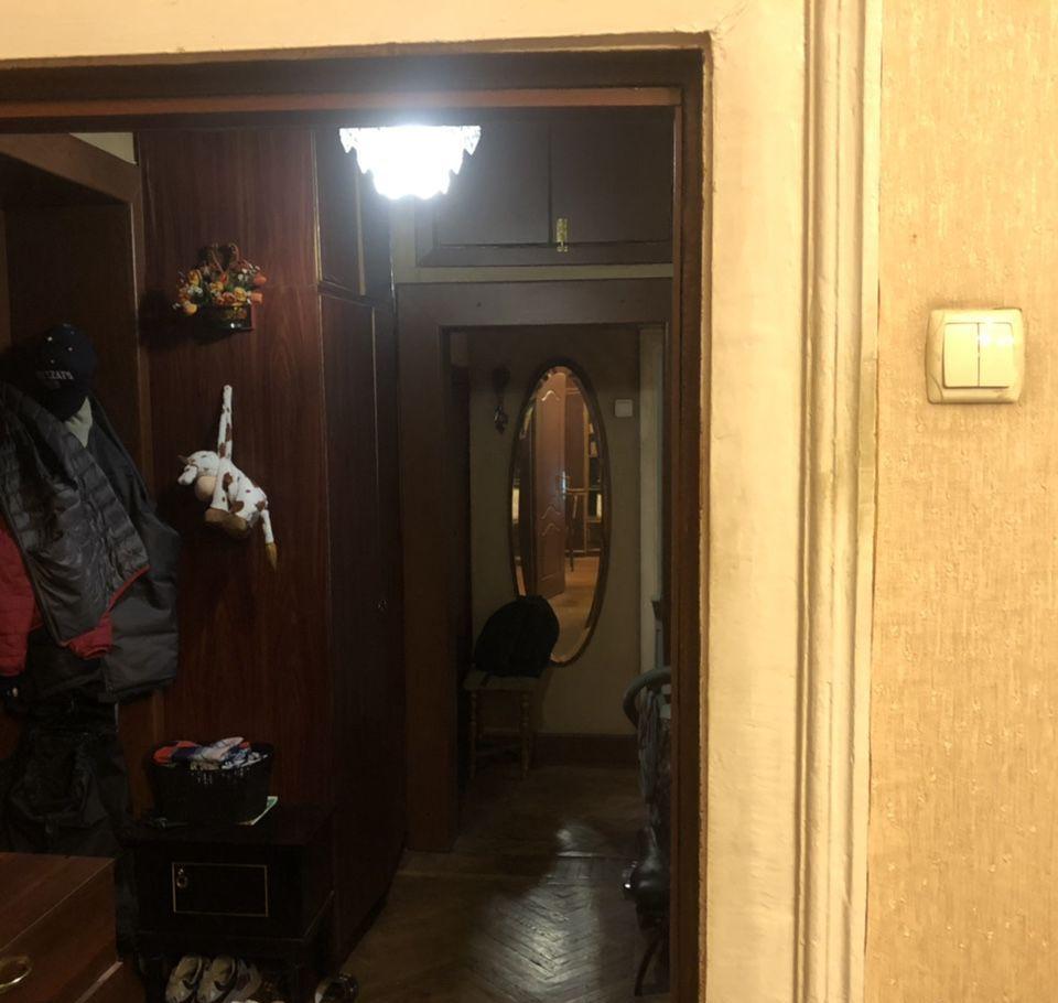 Продажа двухкомнатной квартиры Москва, метро Ленинский проспект, Ленинский проспект 37, цена 18450000 рублей, 2021 год объявление №436010 на megabaz.ru