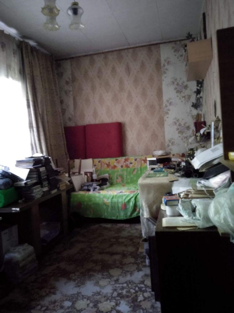 Продажа комнаты поселок совхоза имени Ленина, цена 2650000 рублей, 2021 год объявление №387027 на megabaz.ru
