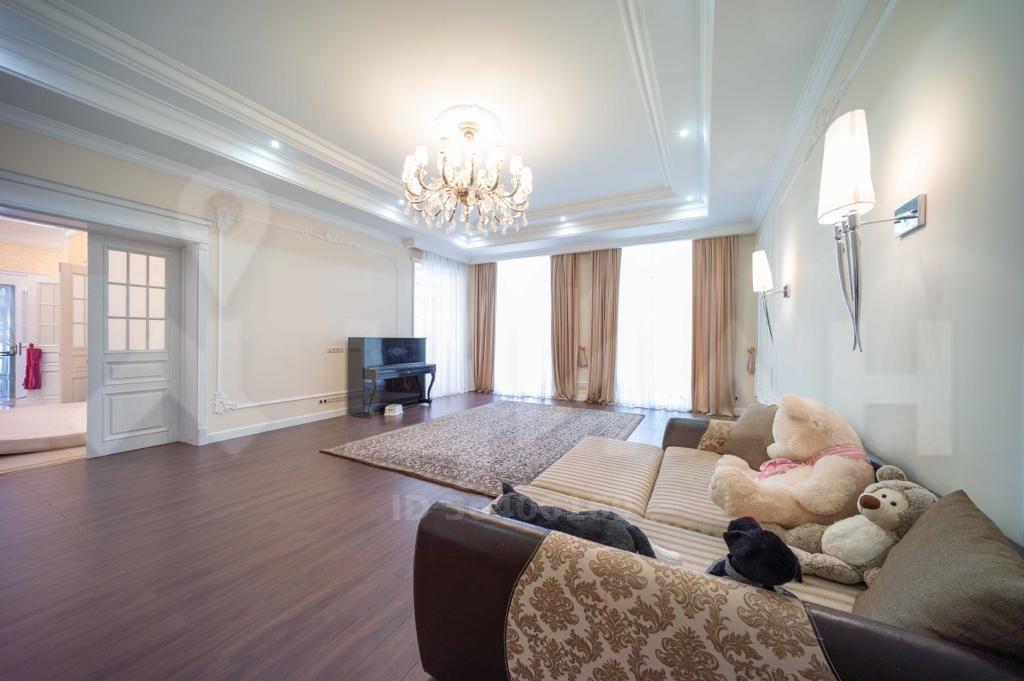 Продажа дома поселок Мещерино, цена 65000000 рублей, 2021 год объявление №472323 на megabaz.ru