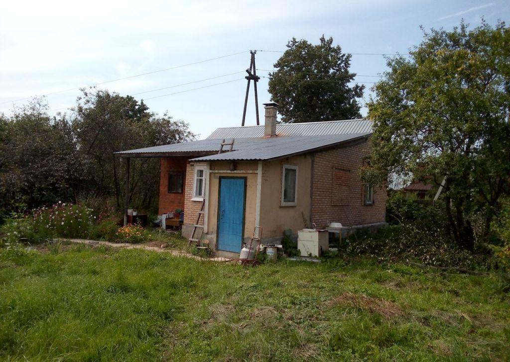Продажа дома деревня Нестерово, цена 1300000 рублей, 2020 год объявление №473464 на megabaz.ru