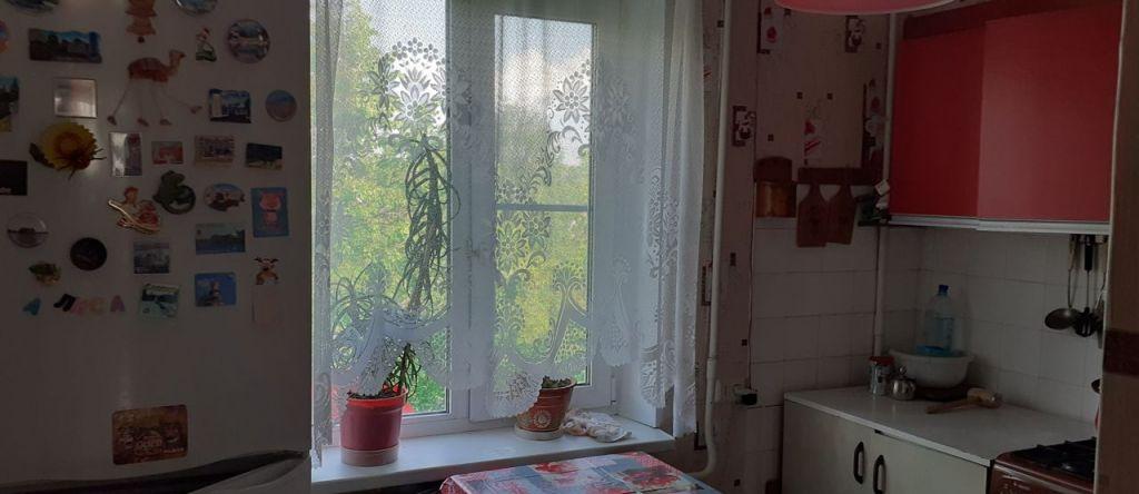 Продажа трёхкомнатной квартиры рабочий посёлок Столбовая, Парковая улица, цена 3650000 рублей, 2020 год объявление №413573 на megabaz.ru