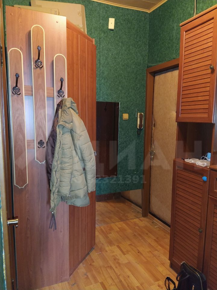 Продажа однокомнатной квартиры Москва, метро Марьино, улица Перерва 59, цена 7400000 рублей, 2020 год объявление №399067 на megabaz.ru