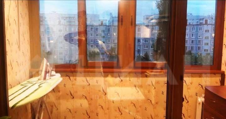 Продажа комнаты Москва, метро Красногвардейская, Кустанайская улица 10к1, цена 3100000 рублей, 2020 год объявление №377273 на megabaz.ru