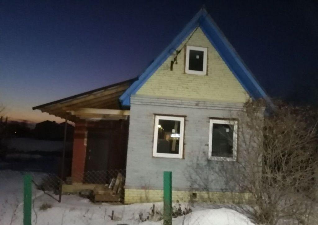 Продажа дома село Речицы, Железнодорожная улица, цена 1400000 рублей, 2021 год объявление №371539 на megabaz.ru