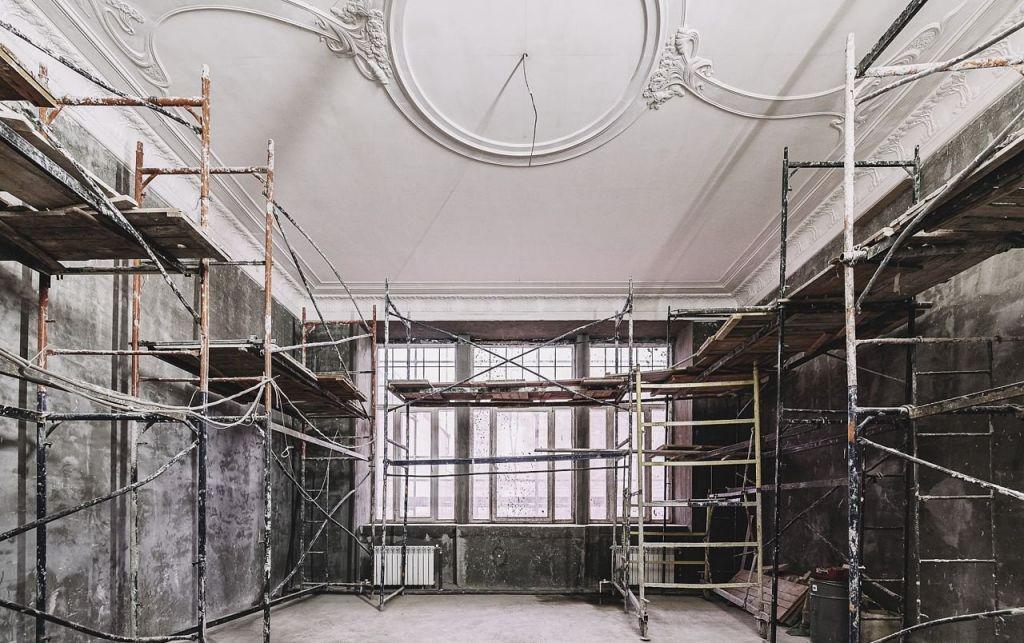 Продажа студии Москва, метро Чеховская, цена 200000000 рублей, 2021 год объявление №416358 на megabaz.ru