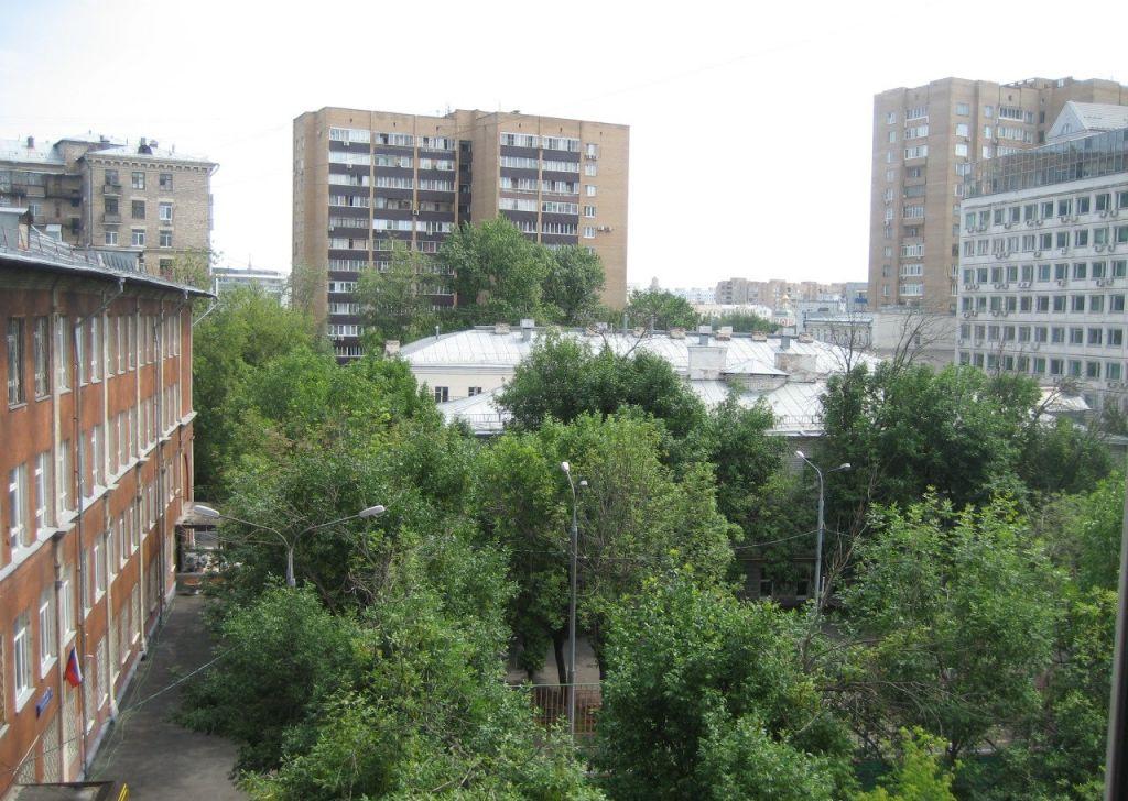 Продажа двухкомнатной квартиры Москва, метро Достоевская, 3-й Самотёчный переулок 16, цена 39800000 рублей, 2020 год объявление №431961 на megabaz.ru