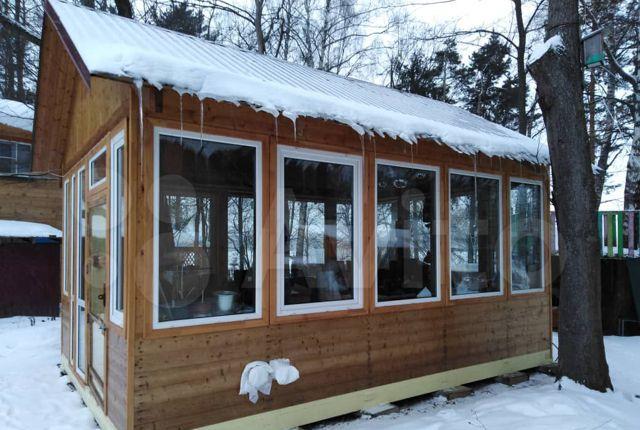 Продажа дома деревня Пятница, цена 300000 рублей, 2021 год объявление №568760 на megabaz.ru