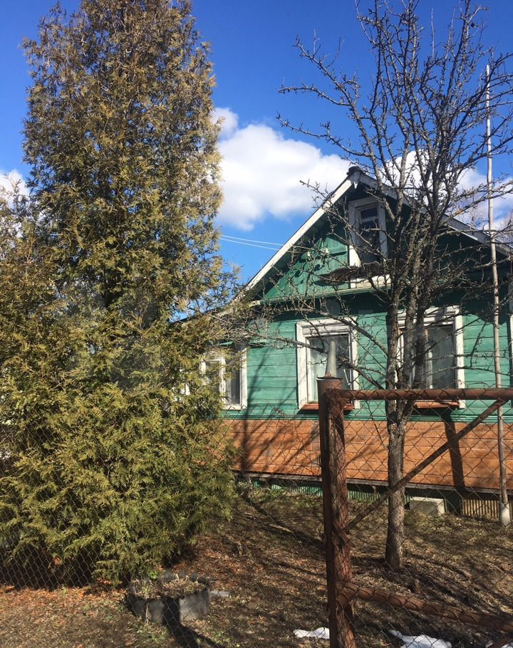 Аренда дома деревня Большие Жеребцы, цена 22000 рублей, 2021 год объявление №1172880 на megabaz.ru