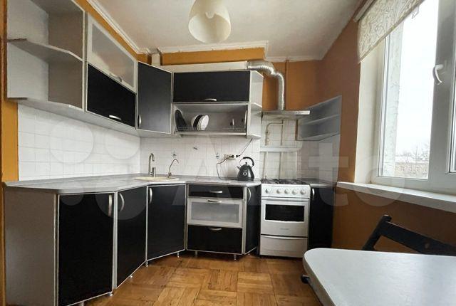 Аренда двухкомнатной квартиры Хотьково, улица Михеенко 9, цена 22000 рублей, 2021 год объявление №1308108 на megabaz.ru
