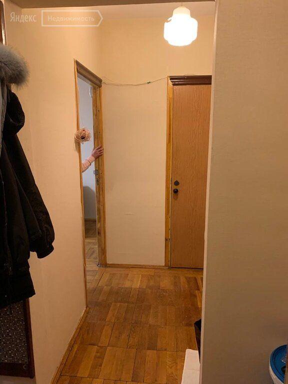 Продажа однокомнатной квартиры Москва, метро Люблино, Белореченская улица 10к1, цена 8500000 рублей, 2021 год объявление №555265 на megabaz.ru